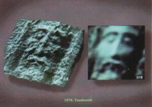 Giovanni Tamburelli 3D face