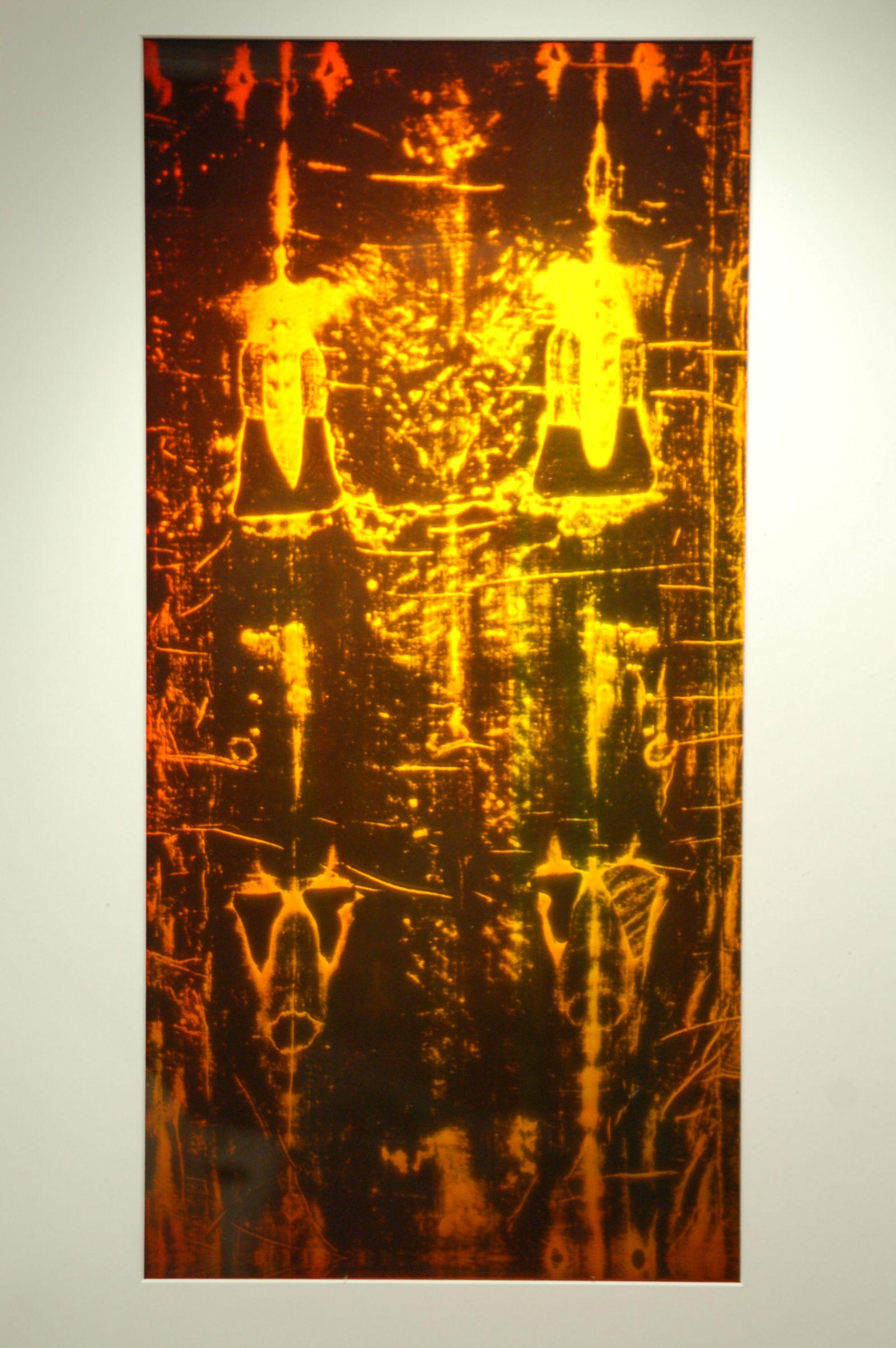 Figure 10 - hologram