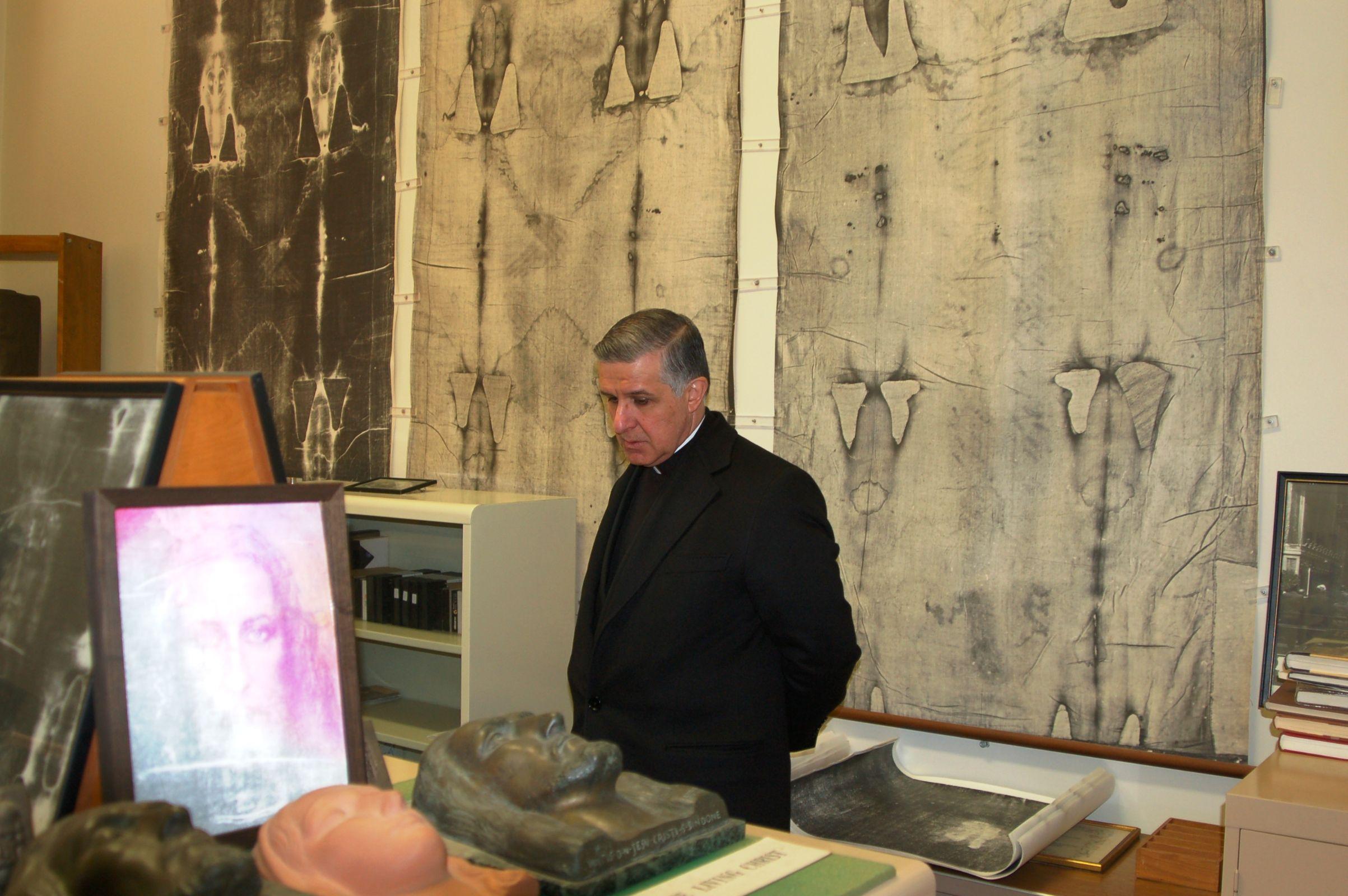 Father Guerra Wuenschel Collection