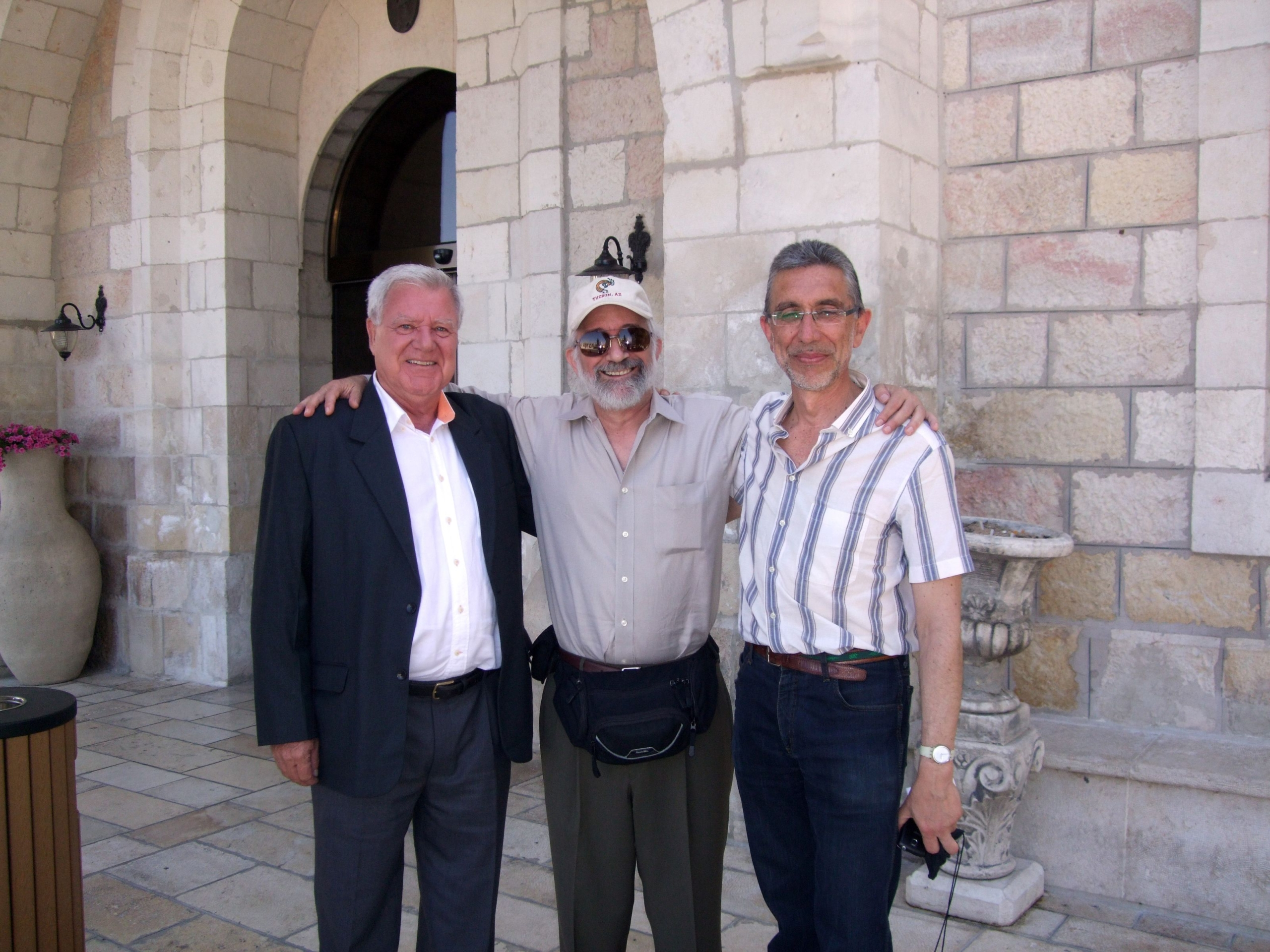 Dr. Soons, Barrie Schwortz, Paolo Di Lazaro