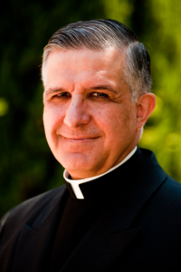 Father Hector Guerra L.C.