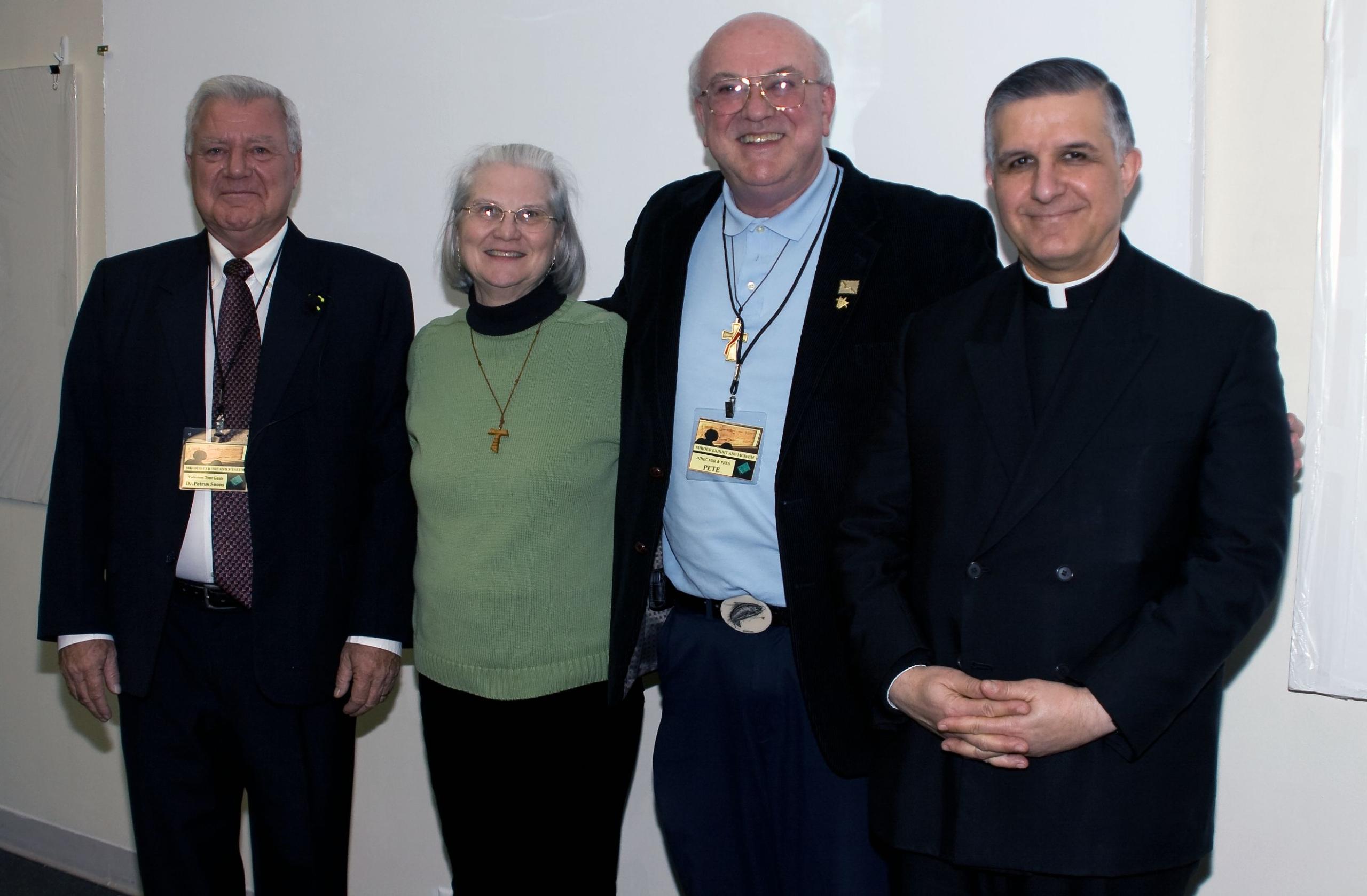 Foto 4 - Visit to Pete and Susan Schumacher
