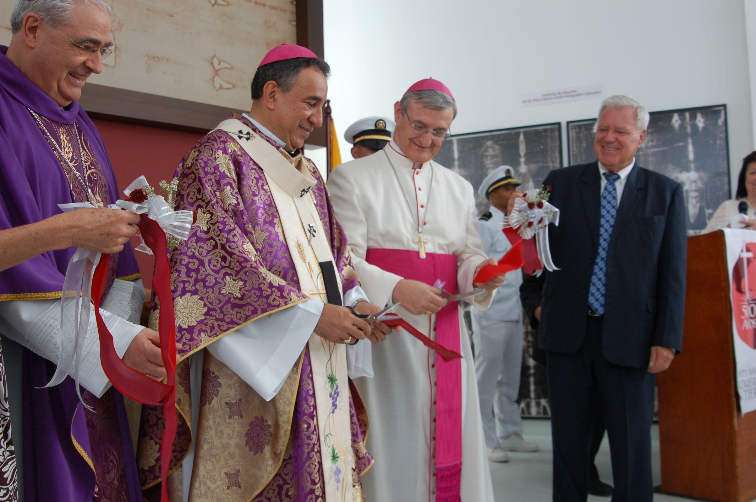 Inauguration exposition Panama