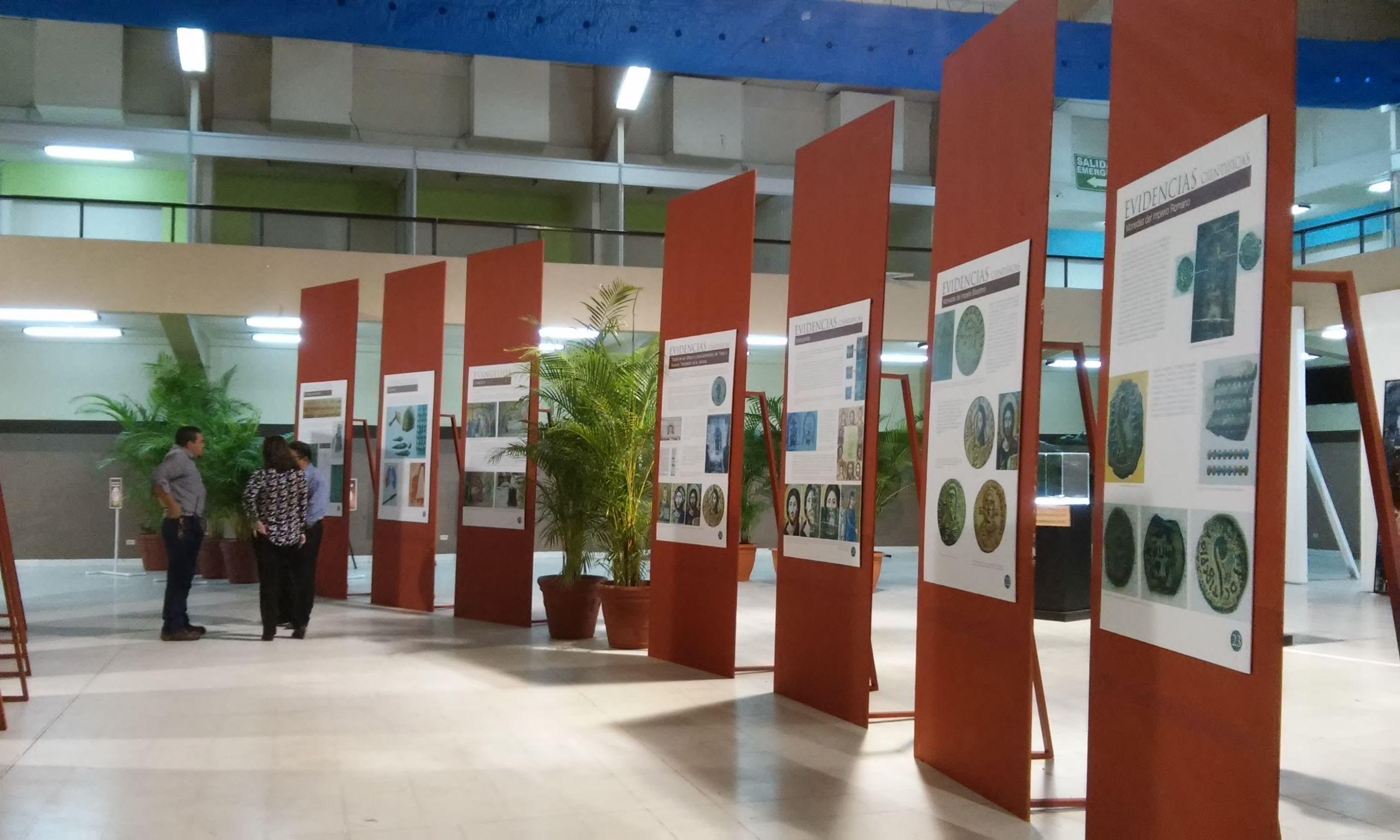 Exposition Honduras