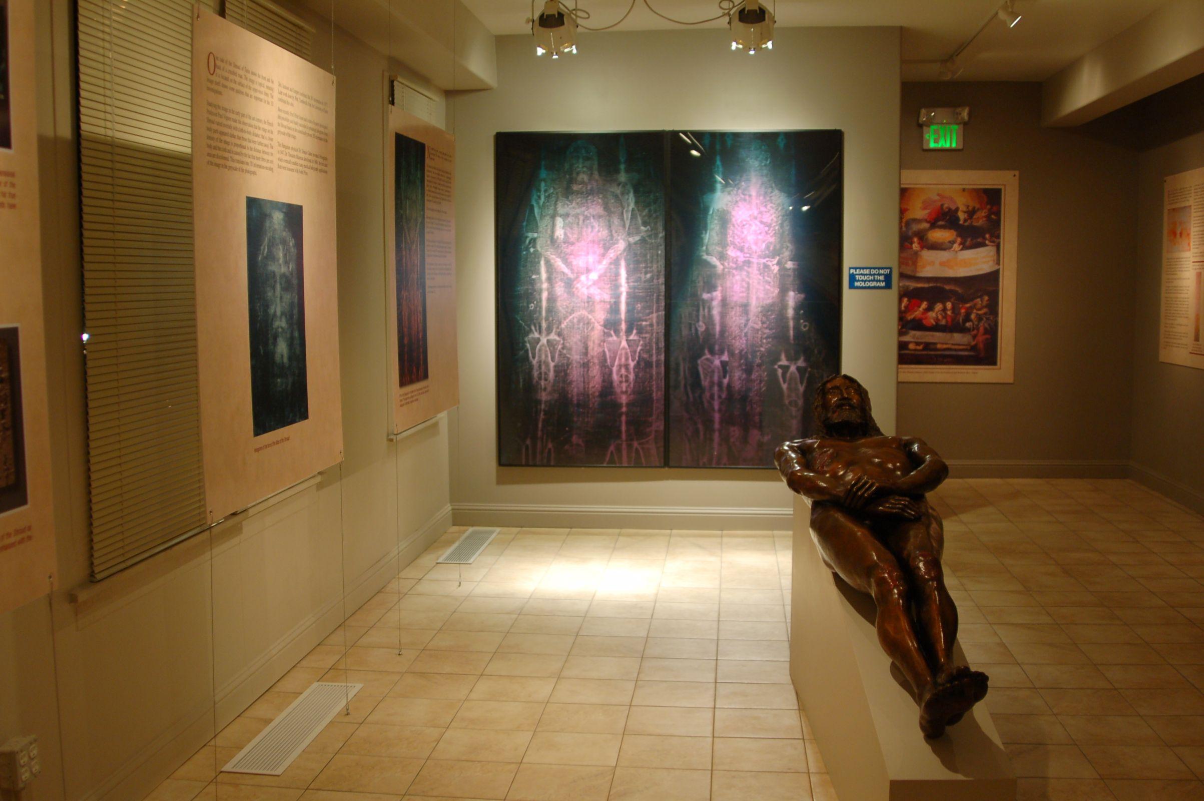 Exposition Sacramento