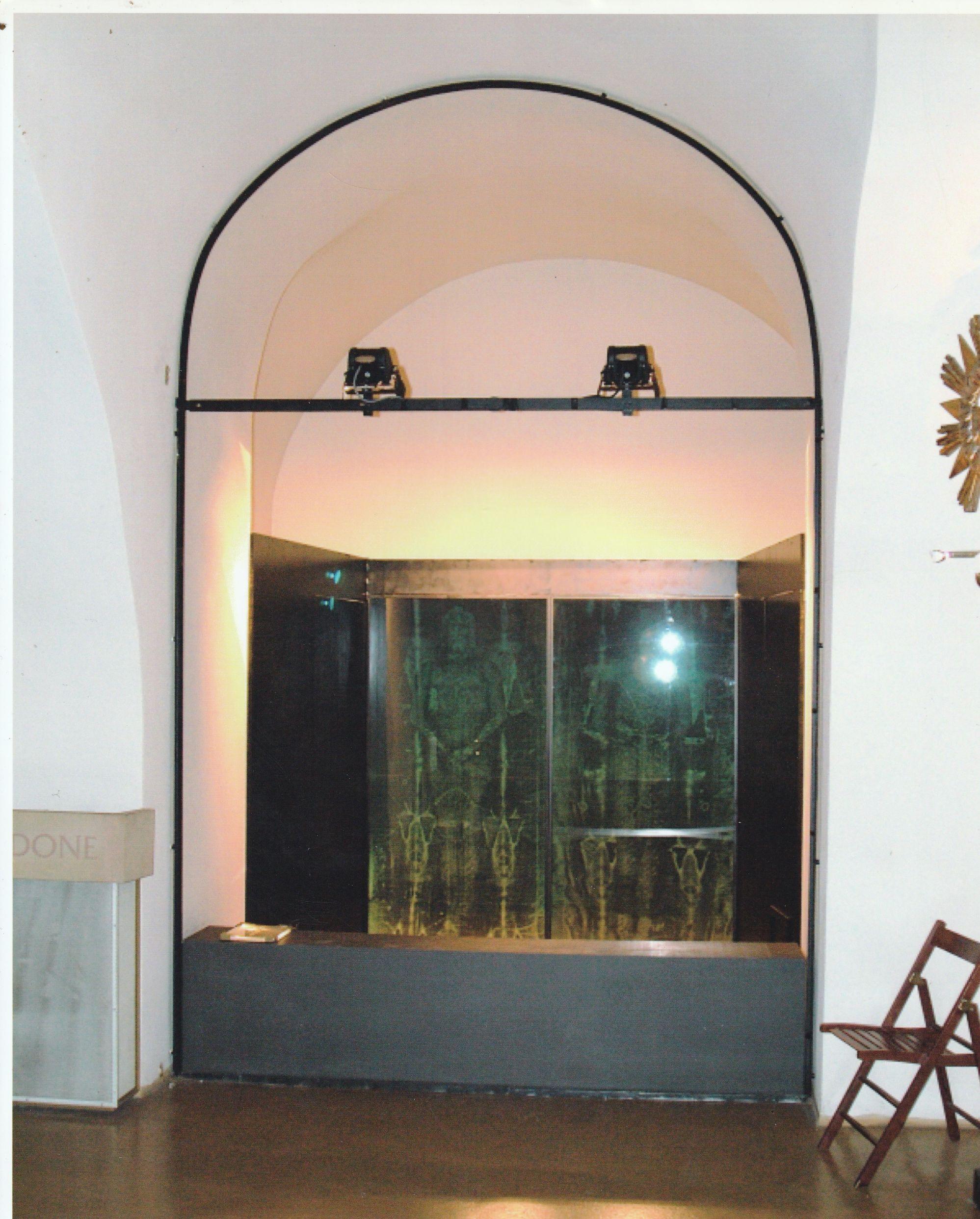 Museo della Sindone, Turin, Italy