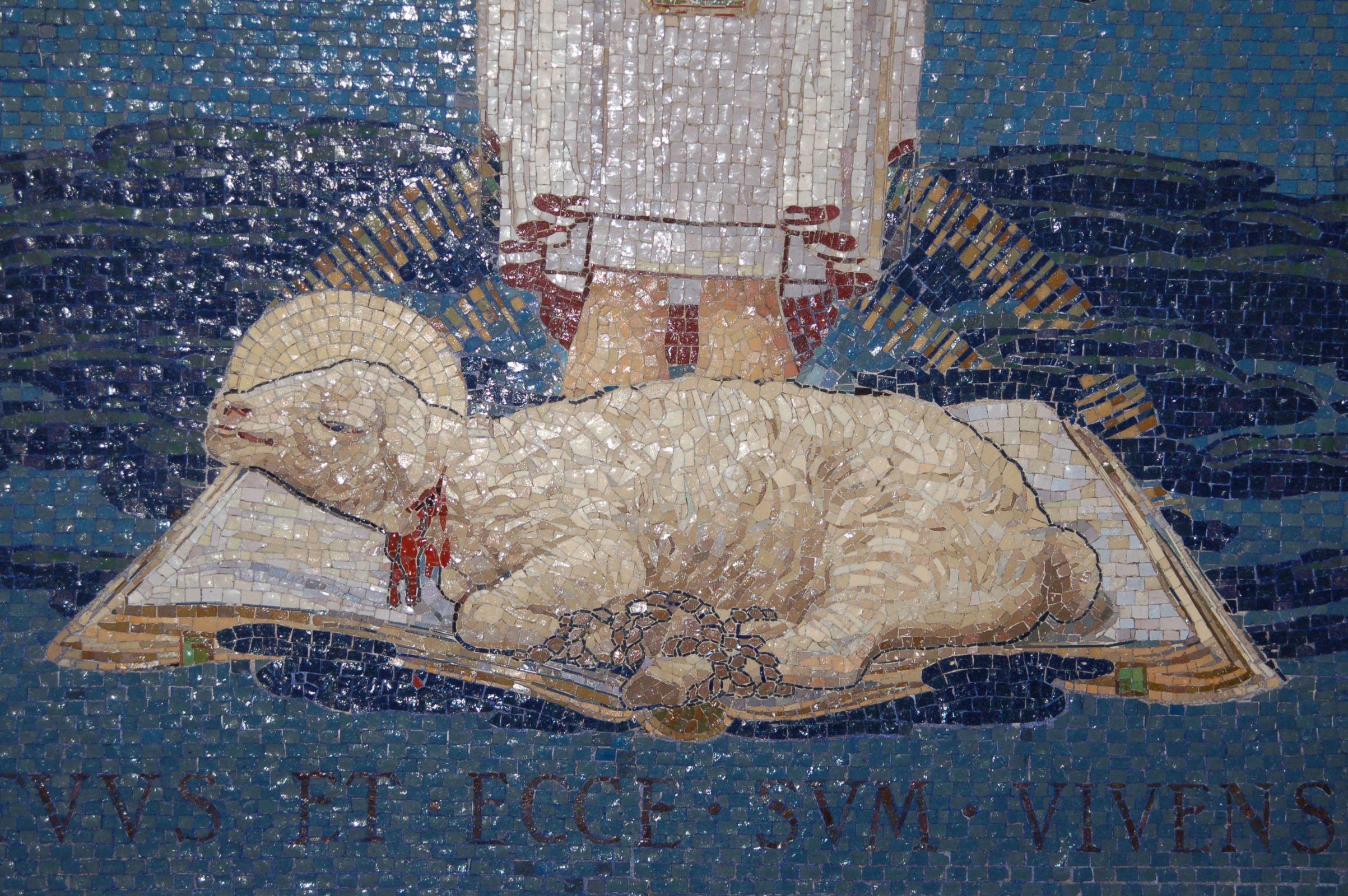Image 17 The Sacrificial Lamb