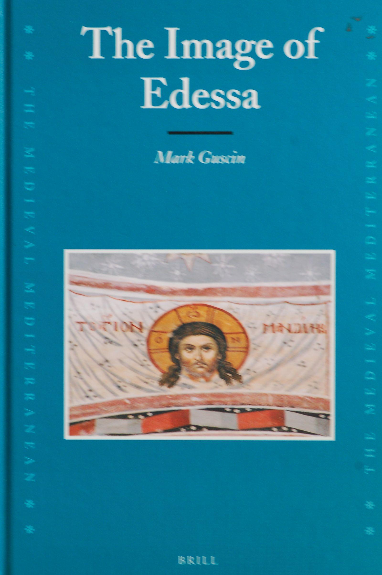 Photo 8. Book Mark Guscin
