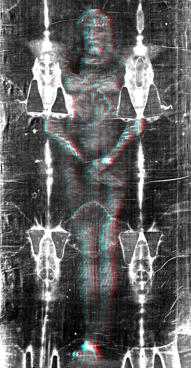 Photo 3. Photo Body front. Use REVERSED 3D glasses