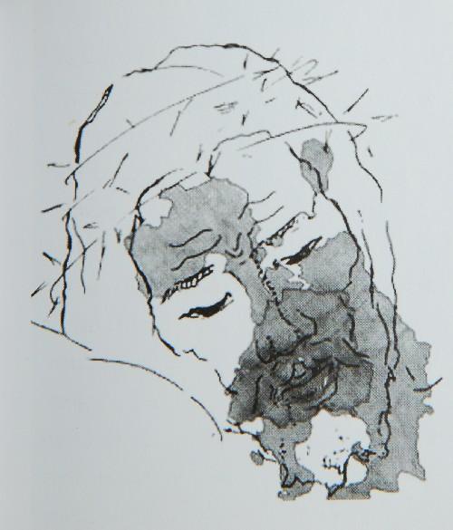Photo 4. Face image